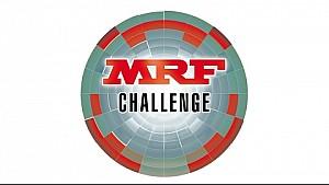 MRF Challenge - Chennai - Course 4