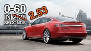 Tesla Did Not Hit 60 MPH In 2.28 Seconds?