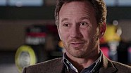 Preseason Interview with Christian Horner