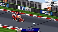 MiniDriver赛事回顾-2005赛季F1美国大奖赛