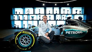 Bottas Interview Part 1: I'll be hard but fair with Hamilton