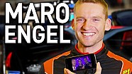 What's On Maro Engel's Phone? - Formula E