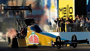 Leah Pritchett sets New national record in Arizona