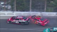 Big hits for top contenders in second Big One - NASCAR Xfinity Daytona
