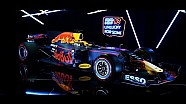 The RB13 - Break with tradition, break superstition