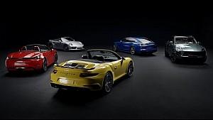 Porsche Exclusive - The most personal car.