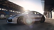 Porsche Driving Experience at the Intercity Istanbul Park Circuit