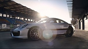 Porsche Driving Experience, Intercity Istanbul Park