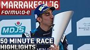 ePrix di Marrakech: la gara (50 minuti)