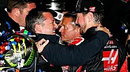 The ring's the thing: Kurt Busch explains how Daytona 500 prize ended up back with him