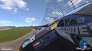 NASCAR Heat Evolution - 2017 Team Update DLC - First Impression