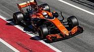 Alonso, az oltógép?
