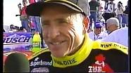 Mark Martin 1999 Las Vegas 300'de kazanıyor