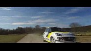 Opel Junior Team - Behind the scene