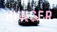 Toyota Gazoo racing – Yaris WRC: Fuerza de la naturaleza