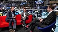 'Ford live': Next generation Fiesta ST at Geneva Motor Show