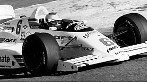 IndyCar-Klassiker: Cleveland 1988