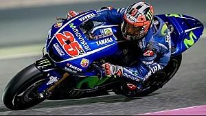 MotoGP卡塔尔测试回顾