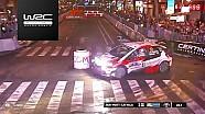 Rally México 2017: ...en Jaris Yaris ;-)