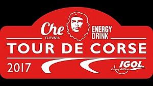 Le parcours complet du Tour de Corse 2017