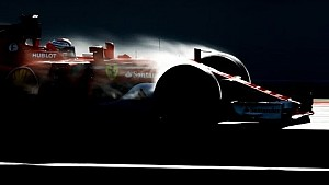 Räikkönen második F1-es cím és mindennek vége...
