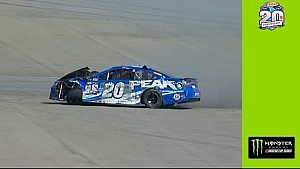 Fontana: Crash von Matt Kenseth