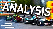 Analisi video dell'ePrix di Buenos Aires