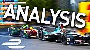 Analisi video dell'ePrix di Buenos Aires