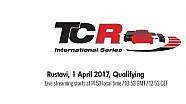 TCR Gürcistan Sıralama Turları