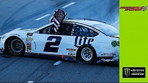 Final Laps: Keselowski gets his first win at Martinsville