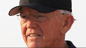 Salón de la Fama NASCAR: Joe Gibbs