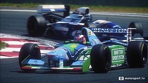F1技术规则变化盘点