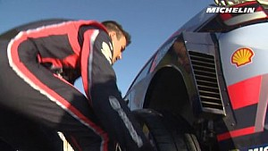 WRC-2017法国拉力赛精彩集锦