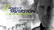 WEC - 2017 Silverstone 6 Saat - ön bakış