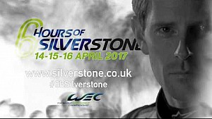 WEC - 2017 6 Hours of Silverstone - preview