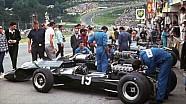 John Surtees röportajı