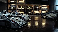 Porsche Motorsport - The reason behind