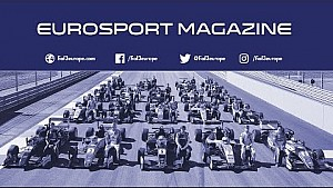 Eurosport Magazine 2017 - Silverstone