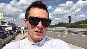 Михаил Алешин о Гран При Алабамы