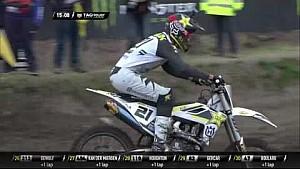 MXGP de Europa Paulin y Gajser Batalla #Motocross