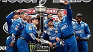 Inside victory lane with Jimmie Johnson's winning crew