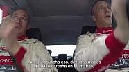 #CitroënRacing historia verdadera: ¿Qué pasó en el WRC de México?