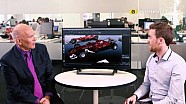 F1赛车3D建模经验分享