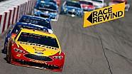 Revisión de carrera: Richmond en 15