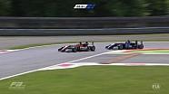 2017欧洲F3-蒙扎站全场集锦