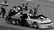 Davey Allison'ın ilk zaferi: 1987 Winston 500, Talladega