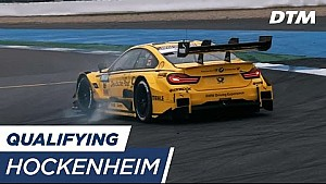 Hockenheim: Qualifying-Highlights