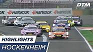 ملخص السباق الثاني ضمن جولة هوكنهايم 2017 من
