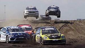 Red Bull Global Rallycross Louisville