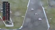 DTM霍根海姆第二回合正赛集锦